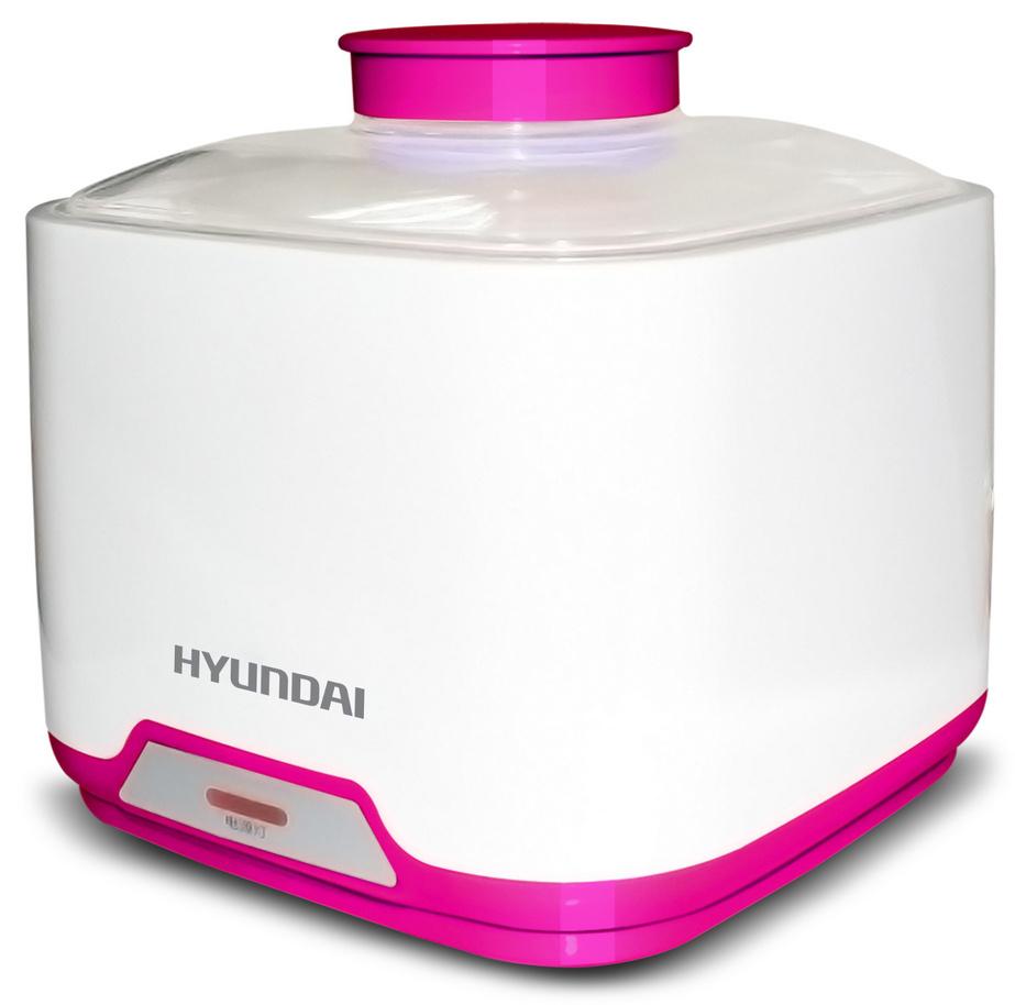 韓國現代 HYUNDAI 家用全自動發酵機酸奶機定制HYSN-5301
