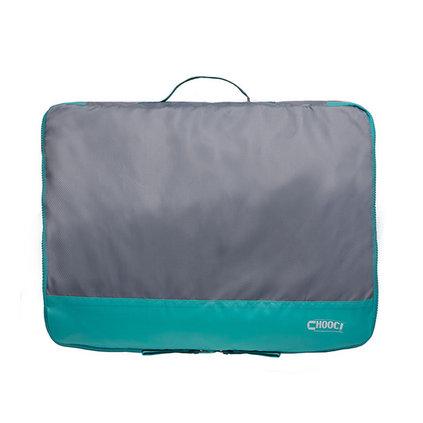 CHOOCI 暢希 輕薄旅行收納四件套定制 戶外旅行專用 CU0701