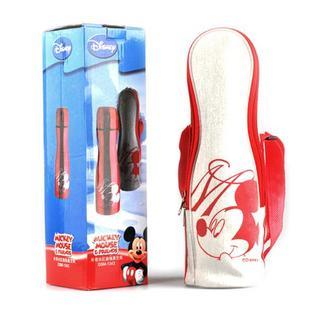 Disney火紅米奇曲線卡通不銹鋼真空瓶定制DSM-1343