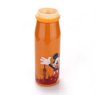 Disney迪士尼可爱米奇缤纷乐园儿童保冷不锈钢真空保温杯定制