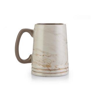 迪士尼米奇時尚逸趣立體陶瓷大杯子馬克杯水杯帶把手創意辦公水杯定制