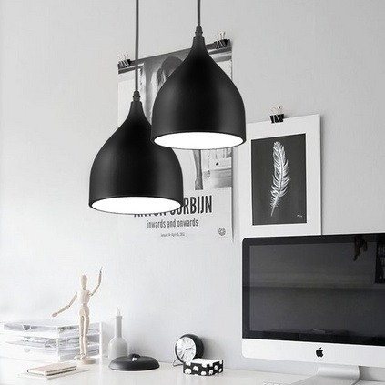 AiSleep 睡眠博士 遇见系列创意艺术高脚杯吊灯定制3011