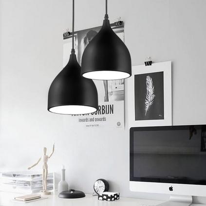 AiSleep 睡眠博士 遇見系列創意藝術高腳杯吊燈定制3011