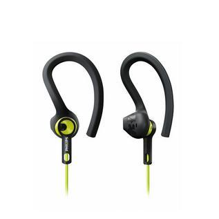 飞利浦 Philips 入耳式时尚耳机 运动跑步健身耳机 SHQ1400定制