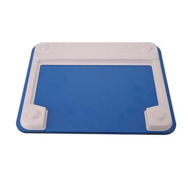 乐扣乐扣体重秤健康秤健康悦蓝LSC-B50成人家用电子秤称人体秤定制