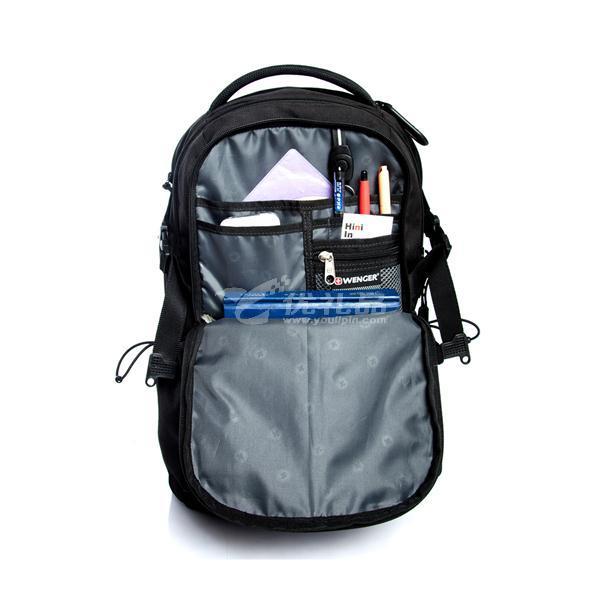 瑞士军刀威戈120周年纪念款休闲商务背包双肩背包/电脑包/旅行包