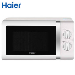 Haier/海尔 MZC-2070 家用小型迷你机械式微波炉亚博体育app下载地址
