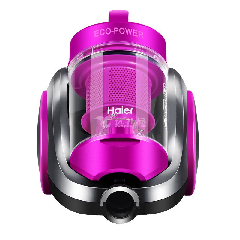 海尔家用强力大功率除螨手持式小型迷你超静音吸尘器定制
