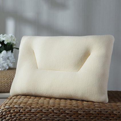 Mercury 水星家纺 笑颜如花记忆护颈枕定制 单人枕