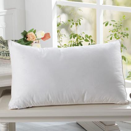 MERCURY 水星家紡 全棉柔軟金品舒睡軟枕定制 108150