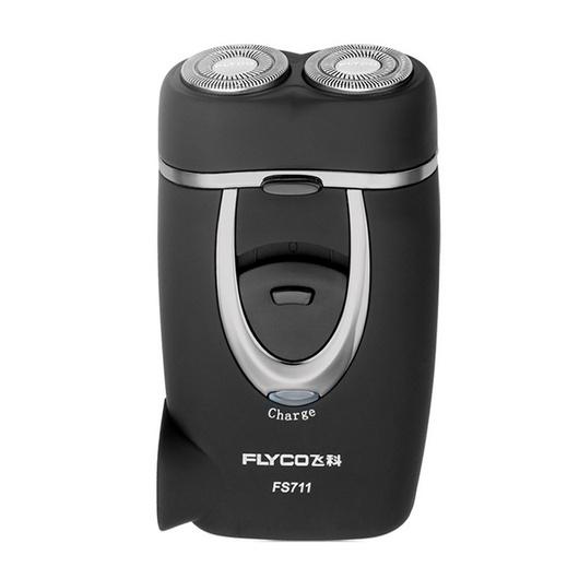 FLYCO 飛科 剃須刀定制 電動充電式男士刮胡刀雙頭胡須刀 FS711
