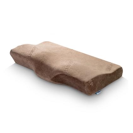 AiSleep 睡眠博士 頸椎保健太空記憶枕慢回彈枕頭枕芯護頸枕定制(零壓力款)