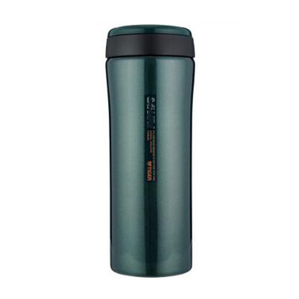 TIGER 虎牌 MMK-A45C 0.45L双层不锈钢真空保温保冷杯男女商务杯定制