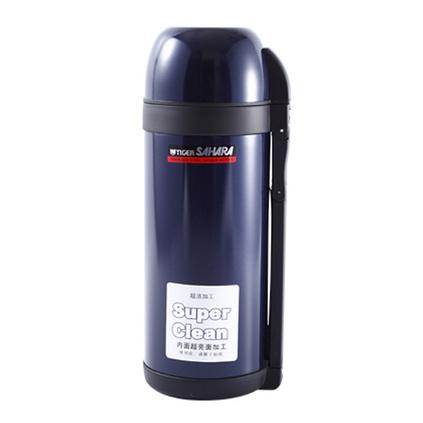 TIGER 虎牌 CWO-C150 1.5L大容量不锈钢真空保温保冷旅行壶运动户外男女保温杯定制