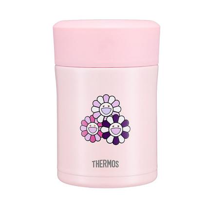 THERMOS 膳魔師 不銹鋼保溫燜燒罐定制 保溫杯燜燒罐水杯禮品 TCLA-471 470ml