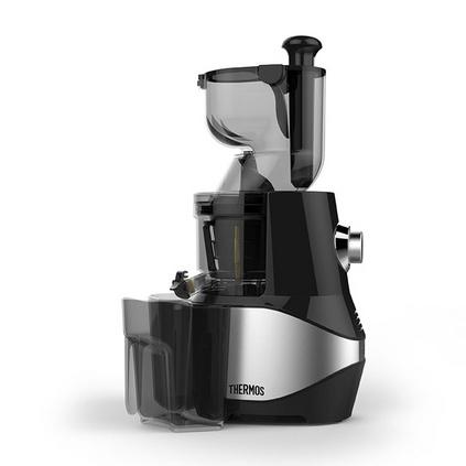 THERMOS 膳魔師 多功能大口徑原汁機定制 低速慢速多功能全自動家用果蔬原汁機  EHA-2103A