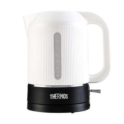 THERMOS 膳魔师 电水壶定制  家用大容量烧水壶 EHA-1371A