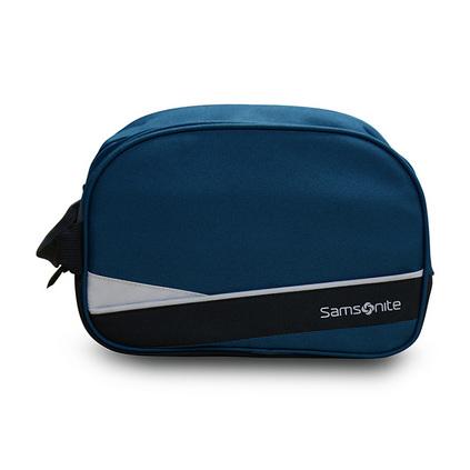 新秀麗Samsonnite化妝洗漱二合一多用途包商務洗漱包收納包化妝包定制 67401001