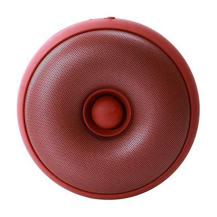 法國LEXON樂上創意禮品HOOP藍牙音箱便攜迷你無線音響定制 LA95
