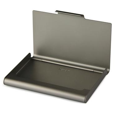 法國樂上LEXON 單層鋁合金名片盒名片夾定制LD14