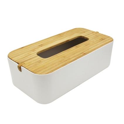 LEXON 樂上家用創意竹纖維 紙巾盒定制 LH43