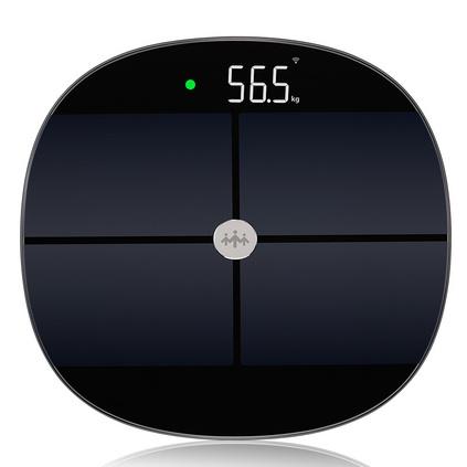 LIFESENSE 樂心  S7 家庭智能體脂秤體重秤健康電子測量儀定制