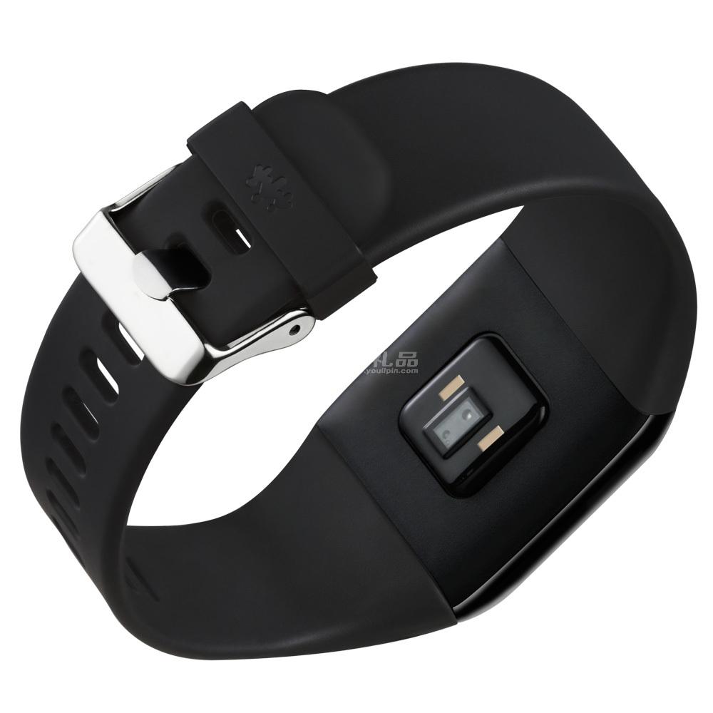 LIFESENSE 乐心 mambowatch  智能手表运动手环 微信计步器  触控屏幕 来电显示定制