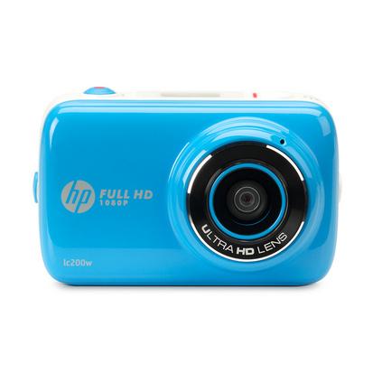HP 惠普 lc200w 行車記錄儀wifi迷你數碼DV相機高清自拍相機定制