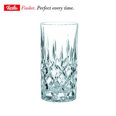 德國菲仕樂Fissler 奈赫曼 諾貝勒斯水杯 4只裝水晶玻璃杯定制