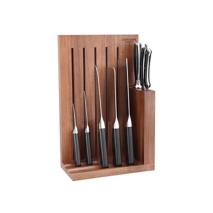 JOHN BOSS HK-GT8尊爵刀具八件套廚房用廚房工具定制