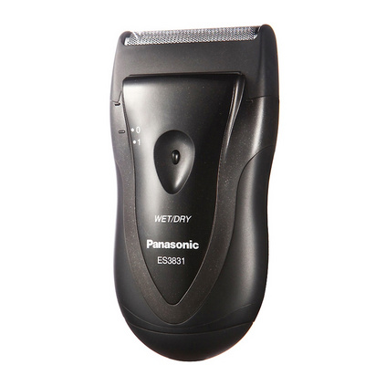 Panasonic 松下  ES3831K便攜式全身水洗剃須刀電動刮胡刀定制