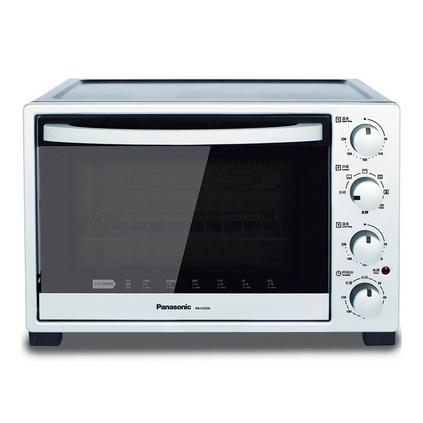 Panasonic 松下  NB-H3200KSD家用32L大容量多功能專業烘焙電烤箱定制