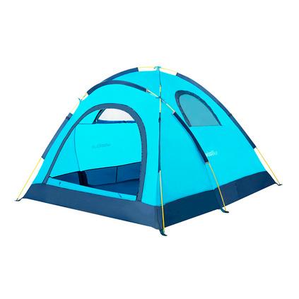 Wissblue 維仕藍  WR6025-B雙人防雨防曬戶外野營休閑帳篷定制