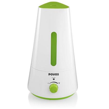 POVOS 奔腾 加湿器 PJ1151 1.5L静音迷你家用加湿器定制