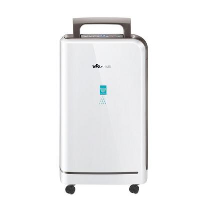 Bear/小熊 CSJ-A02G1家用静音抽湿卧室地下室吸潮干燥器除湿机定制