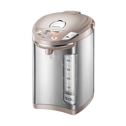 Bear/小熊 ZDH-A50D1 电热水瓶自动保温304不锈钢5L电热烧开水壶定制