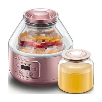 Bear/小熊 SNJ-A20Z5 家用酸奶葡萄酒机全自动玻璃瓶酵素机定制