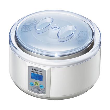 Bear/小熊 SNJ-5091家用酸奶機米酒機納豆機定制