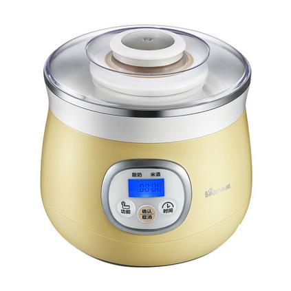 Bear/小熊 SNJ-530酒釀米酒甜酒機家用全自動陶瓷內膽酸奶機定制