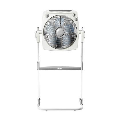 Airmate 艾美特 电风扇定制 静音电风扇 遥控转页扇鸿运扇 FBW09T2