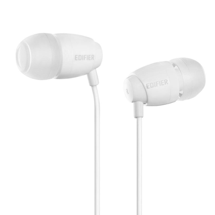 EDIFIER 漫步者  H210入耳式音乐耳机 手机耳机 可通话耳机耳麦定制