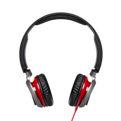 EDIFIER 漫步者  K710P头戴式通话耳机 可折叠便携式音乐耳机定制