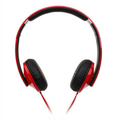 EDIFIER 漫步者  H750头戴式音乐耳机运动休闲耳机耳麦折叠便携电脑耳机定制