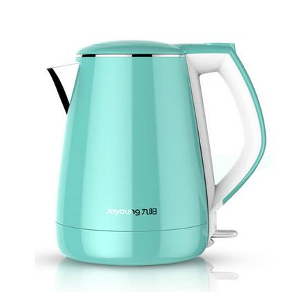 Joyoung/九陽 K15-F23304食品級不銹鋼燒水防燙電熱水壺定制