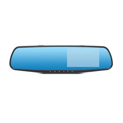 HYUNDAI 韓國現代 E86 單錄汽車后視鏡高清可夜視記錄儀定制