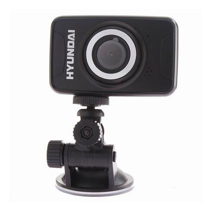 HYUNDAI 韓國現代  HCR-660 高清廣角鏡頭行車記錄儀定制