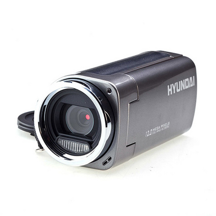 HYUNDAI 韓國現代 HDV-X605 高清數碼攝像機戶外旅行記錄攝像機定制