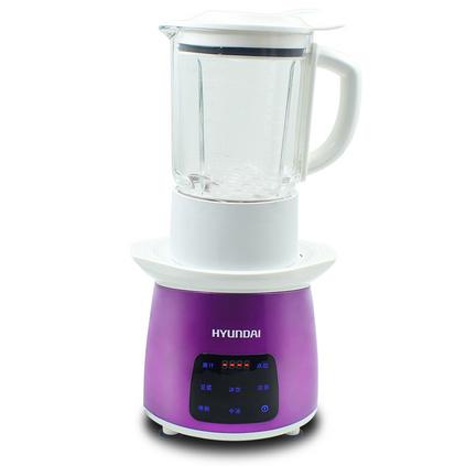 HYUNDAI 韓國現代  HYZZ-3116 智能破壁機豆漿機榨汁攪拌機多功能料理機定制