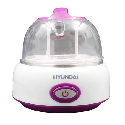 HYUNDAI 韓國現代  HYZD-5002 迷你小型自動多功能煮蛋器早餐機定制