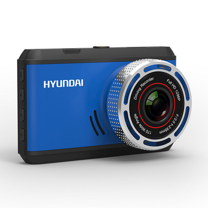 HYUNDAI 韓國現代 H8 大廣角1080P高清夜視行車記錄儀定制
